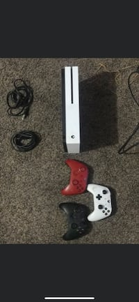 Xbox one a excellent condition