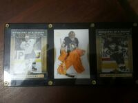 ice hockey collectible cards Orangeville, L9W 2Z1