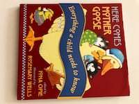 Classic Children's hardcover books Sterling, 20165