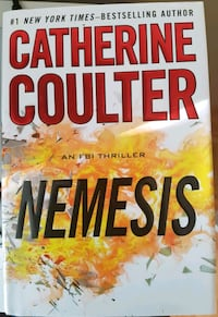 Nemesis- By Catherine Coulter Calgary, T3J 3J7