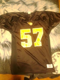 black and yellow NFL jersey Middlesex County, N0L