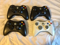 xbox 360 controllers Daphne, 36527