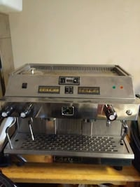 Slightly used Industrial Cappuccino Gallatin, 37066