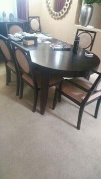 Kitchen table and chairs Henderson, 89009