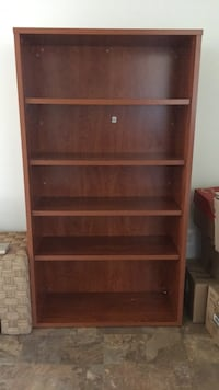 Beautiful Sturdy Wooden Bookcase Frederick, 21702