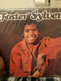 foster sylvers Milford Mill, 21244