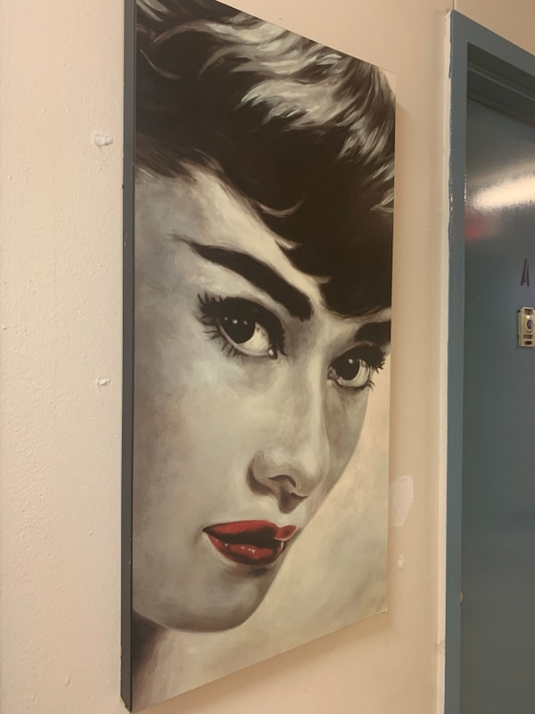 Laminated Picture - Wall Art