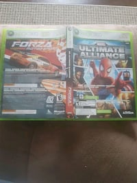 Forza and ultimate alliance  Guelph, N1E 2H9