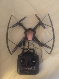 Dronium 3X built in camera drone Calgary, T3H 2L5