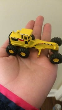 yellow and red dump truck toy Silver Spring, 20902