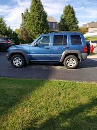 2004 Jeep Liberty Middletown