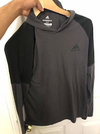 Adidas Tight Fit Sweater  Toronto, M1L 0A9