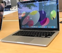 "13"" MacBook Pro Retina 2013 _ We Finance 90 days to pay device ! Gaithersburg, 20877"