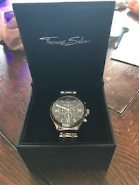 Brand New still in wrapping Thomas Sabo Watch   Edmonton, T5E 4G1