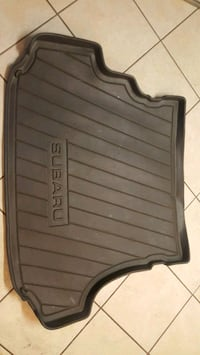 Subaru Forester trunk liner Queens, 11102