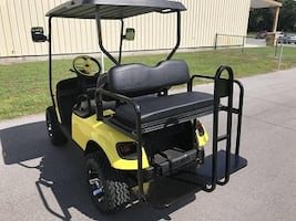 __Gas Golf Cart magnificent condition