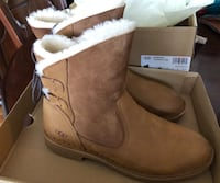 Size 9 Ugg Norwalk