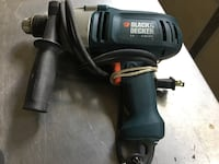 Tool - Drill Aldie, 20105
