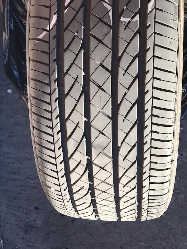 All Weather Tire >> 4 Gti Tires Bridgestone High Performance All Weather Tires