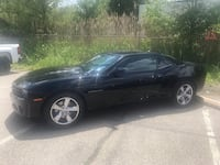 Chevrolet - Camaro - 2012 Freehold, 07728