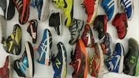 (6s2) Boys' Running Shoes from $9