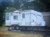 2013 Keystone Summerland Travel Trailer  Clarksburg, 20871
