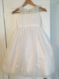 Brand New flower girl dress  Mississauga, L5R 2K6