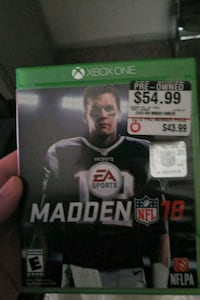 Madden 18 Knoxville, 37912