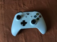 Xbox One Controller v2 (Like New|White|14 Day Guarantee) Falkirk