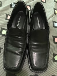 Banana Republic Black Shoes