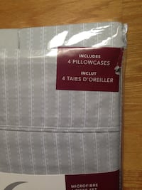 Brand New King size sheets set