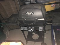 BBQ grill new with Gas cylinder Toronto, M1B 5M3