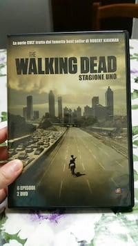 The Walking Dead 1a Stagione! 6729 km