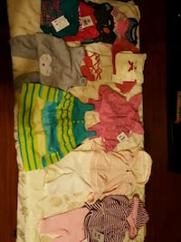 Girls baby/infant clothes 3-6 months Jessup, 20794
