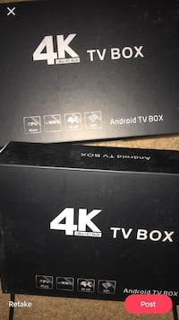 4K ANDROID TV BOXES INSTALLED WITH KODI Phoenix, 85021