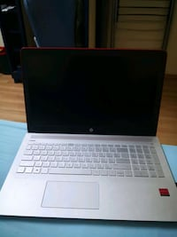 Hp Pavilion  Laptop. 16 GB Ram 512 GB SSD.