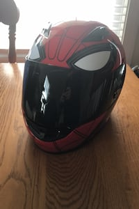 Hjc marvel motorcycle helmet Martinsburg, 25405