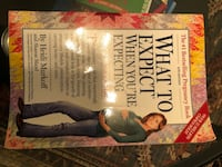 """Book """"What To Expect When You're Expecting"""" Wauwatosa, 53226"""