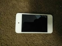 white iPod touch Las Cruces, 88011