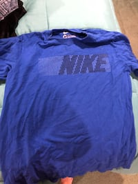 Boy's Nike shirt. Size XL  Indian Head, 20640