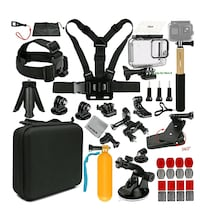 16-in-1 Action Camera Accessories Kit for GoPro Hero 8 NEW ½ PRICE Virginia Beach, 23451