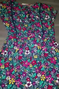 Size 4/5 kids dress Modesto, 95357