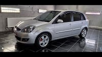 2008 Ford Fiesta 1.4I COLLECTION