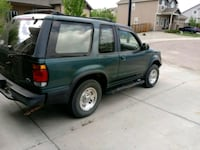 Ford - Explorer - 1997 Fountain, 80817