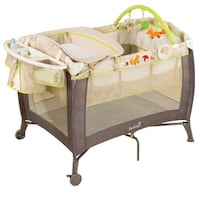 Baby pack n play Richmond Hill, L4E 3Y4