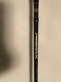 Abu garcia pro max fishing rod Lakewood, 14750