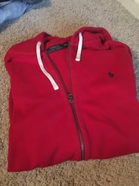 Authentic men polo sweater null