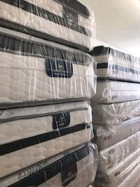 Mattress Queen King Serta $39 DOWN  Las Vegas, 89109