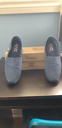 Brand New- Never Worn- Bobs Shoes.  Vaughan