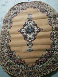 Beautiful oval rug! Jacksonville, 32218